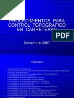 Procedimientos Topografa Set2007 1200324159438520 5