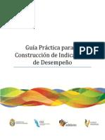 Guia Práctica Para La Construccion de Indicadores