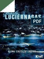 (Baile de Luciernagas 01) Baile de Lucie - Elena Castillo Castro