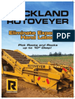 Rotoveyer Brochure