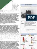 Spanish Civil War - Wikipedia