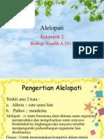 Acasia_sebagai_Alelopati