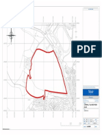 SD03 Plan 1 - Lornshill Farm Location Plan