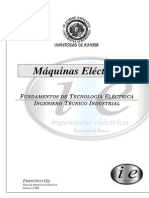 maquinas 2008-2009FTE