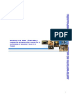 Anteproyecto de La Norma Técnica Para El Desarrollo Del PSST