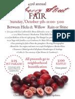 Cranberry Fair Flyer Final (2)