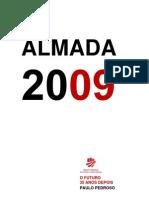 Contrato Alma Da 2009