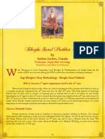 Bhrighu Saral Paddathi-13