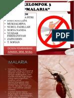 Malaria Ppt