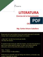 S2 - Concepto de Literatura