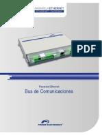 Comunicaciones Ethernet