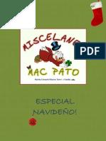 Catalogo Manualidades Navideñas