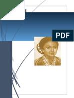 Babagan Biografi R.a. Kartini