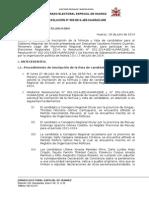 20140718 _ Resolucion N 003_2014_004 _Exp 00172_ IMPROCEDENCIA