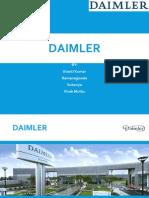 Daimler HRM