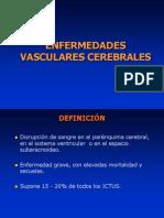 Hemorragia Cerebral Tac