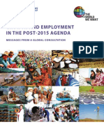 Final Report_ Consultations on Growth and Employment