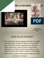 conciliosdelaiglesiacatlica-130729204141-phpapp02