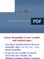 16803 Inequalities