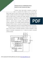 Cap 6.4.0 Fenomene de Baza Si Performantele Dispozitivului de Comanda Pe Grila