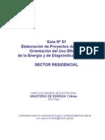 Guia01 Residencial