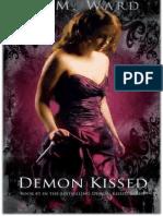 1- Beijada Pelo Demônio - (Rev. PL)