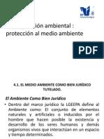 Unidad 4 Legislacion Ambiental