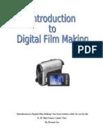 Digital Film Making Manual
