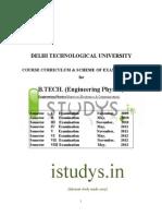 DTU EP syllabus.pdf