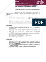 Act 2. Incremento de Utilidad y Elasticidad de La Demanda (1)