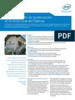 Guía Transform Education Philippines Case Study Spa 1