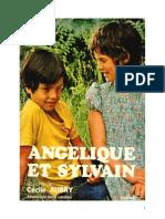 Aubry Cécile Angélique Et Sylvain (Conte en Photos)