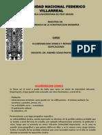VULNERABILIDAD SISMICA