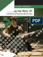 Music Marketing 101