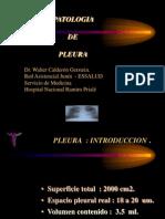 9. Enfermedades de La Pleura