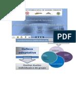 Defensa Adaptativa. Pablo Jorge Pereira