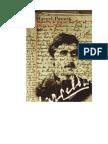 Marcel Proust Okuma Uzerine