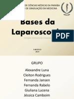 Bases Da Laparoscopia
