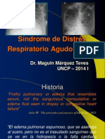 6. Sindrome de Distress Respiratorio Agudo