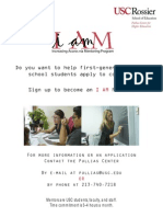 Iam 14-15 New Mentor Application Electronic