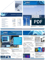 Offshore Wind Monitoring