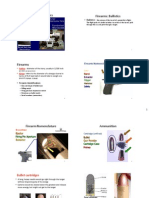 Firearms and Toolmark Ppt 2013