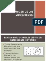 El origen de los Videojuegos.pptx