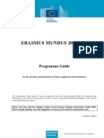 Erasmus Program Guide