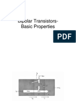 6 BJT Basic Properties