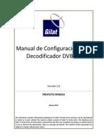 Decodificador STB - Manual de Configuracion v2
