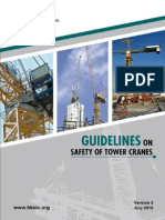 Guidelines on Safety of Tower Cranes (Version 2) July 2010 - e (1)
