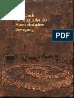 Handbuch für Mitglieder der Humanistischen Bewegung