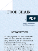 F00d Chain Ppt Final Report New