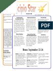 Scipio Star 09192014